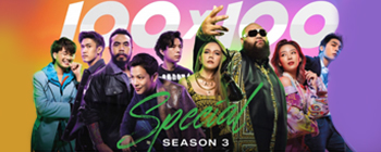 JOOX Original Album: 100x100 Season 3 Special