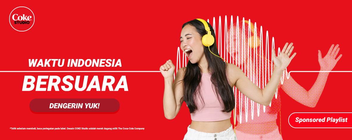 WAKTU INDONESIA BERSUARA