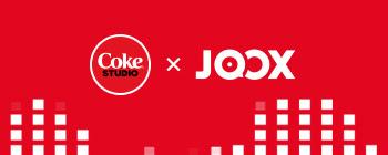 Kolaborasi istimewa dari COCA-COLA dan JOOX!