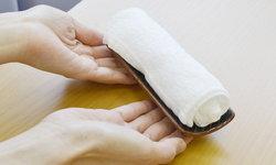 """""""โอชิโบริ"""" กับธรรมเนียมการใช้ผ้าขนหนูผืนน้อยในร้านอาหารที่ควรรู้"""