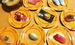 """จานละ 100 เยน! """"Sushiro"""" งัดโปรฯ เด็ด จูโทโร่และหอยเป๋าฮือในราคาแสนถูก"""
