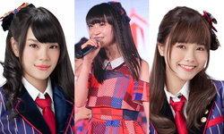 เวิลด์เซ็มบัตสึลุ้นหนัก! Yuka Ogino แห่ง NGT48 รั้งที่ 1 - เฌอปราง, มิวสิค BNK48 อยู่อันดับร้อยกว่า