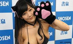 """สื่อโซเชียลญี่ปุ่นกำหนดวันสำคัญ เฉลิมฉลองให้กับ """"หน้าอก"""" ของผู้หญิง"""