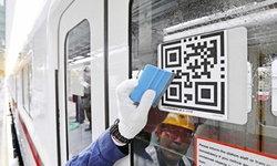 รถไฟญี่ปุ่นนำเทคโนโลยี QR Code เพิ่มความปลอดภัยให้กับผู้ใช้บริการ