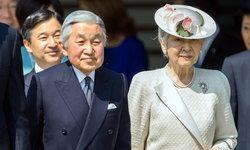 พระจักรพรรดิอากิฮิโตะจะเสด็จย้ายพระตำหนักหลังสละราชบัลลังก์