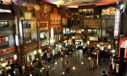"""ลิ้มรสราเม็งแสนอร่อยที่พิพิธภัณฑ์ราเม็ง """"ชิน-โยโกฮาม่า"""""""