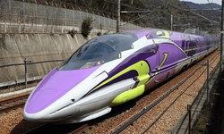 รถไฟชินคันเซน 500 Type EVA เตรียมโบกมือลา 13 พฤษภาคมนี้
