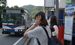 5 วิธีขึ้นรถบัสประจำทางในญี่ปุ่น