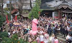 """เรื่องราวเบื้องหลัง """"คานามาระ มัตสึริ"""" เทศกาลบูชาองคชาติในเมืองคาวาซากิ"""