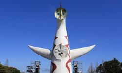 เมื่อ Tower of the Sun เปิดให้เข้าชมด้านในเป็นครั้งแรกในรอบ 48 ปี