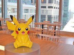 เหล่าสาวกฟิน! ได้เวลาบุกตะลุย Pokémon Café ย่านนิฮงบาชิ