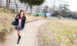 """ส่องชุดนักเรียนญี่ปุ่นในรูปถ่ายอายุกว่า 80 ปี บอกเลยว่า """"น่ารักตลอดกาล"""""""