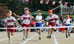 เมื่อกีฬาสีโรงเรียนญี่ปุ่นต้องประกาศถึง 6 ภาษา กับปัญหาเด็กต่างชาติเพิ่มขึ้น