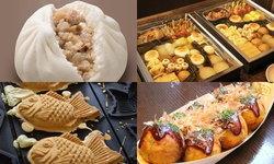 อาหารว่างอร่อยฟินๆในช่วงฤดูใบไม้ร่วงของคนญี่ปุ่น