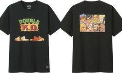 """""""เสื้อยืด Street Fighter"""" คอลเลคชั่นใหม่ จาก UNIQLO x Capcom"""