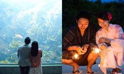 ออกเดทสไตล์ญี่ปุ่น เวลาคนญี่ปุ่นออกเดทกันเขาทำอะไรบ้างนะ