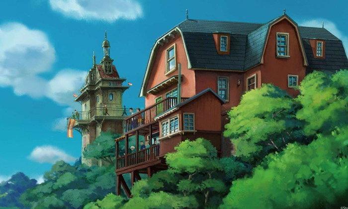 คอแอนิเมชั่นเตรียมฟิน! Ghibli Park เตรียมเปิดให้บริการที่จังหวัดไอจิในปี 2022