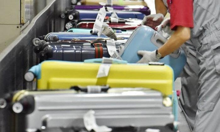 คลิปการลำเลียงกระเป๋าของพนักงานญี่ปุ่นในสนามบินที่ชาวต่างชาติแห่กดแชร์!