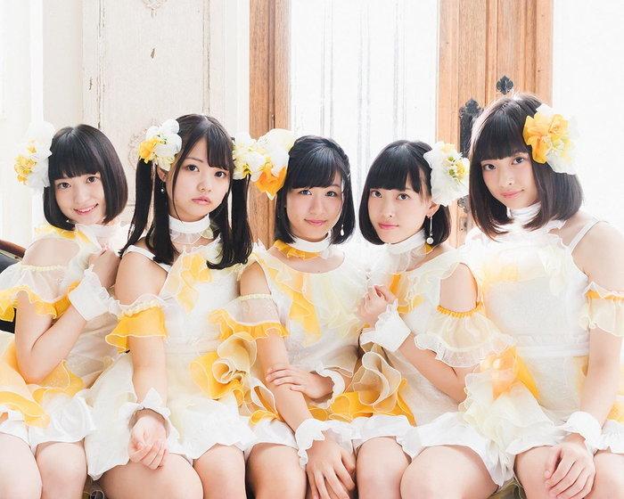 "Shine Fine Movement ส่งผ่านความสดใสในซิงเกิ้ลเดบิวต์ ""Hikari Crescendo"""