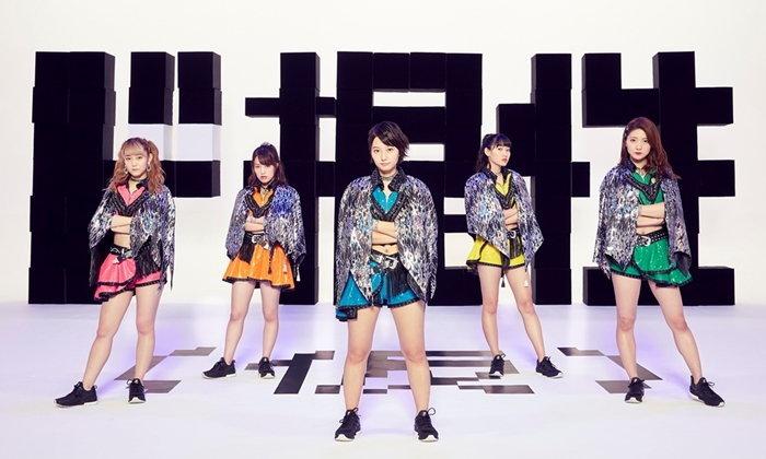 "UPUPGIRLS (KARI) กับความท้าทายระดับเสี่ยงตายใน MV ล่าสุด ""Jōjō Dokonjō"""
