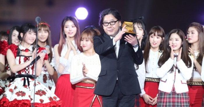 Aki-P โปรดิวเซอร์ AKB48 เตรียมผลิตวงไอดอลเกาหลีผ่านรายการ PRODUCE48