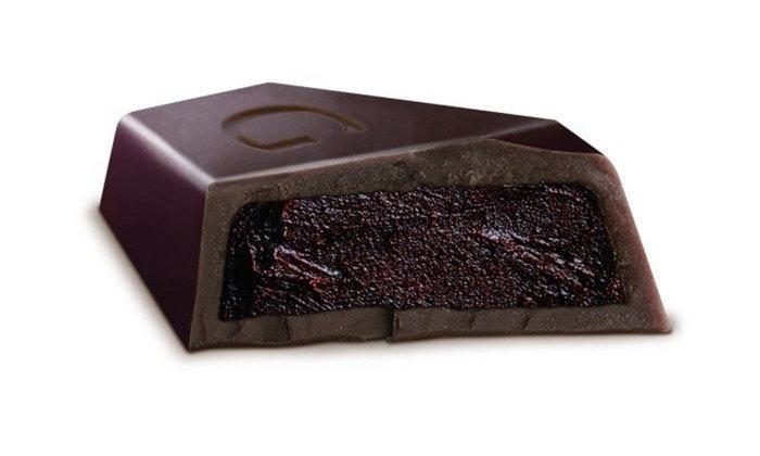 GODIVA the Tablet ช็อคโกแลตลิมิเต็ด ขายเฉพาะร้านสะดวกซื้อเขตคันโตเท่านั้น