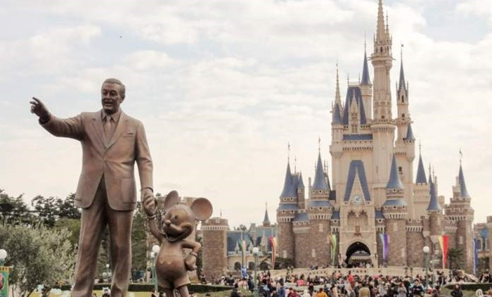 Tokyo Disney เตรียมเปิดพาร์คแห่งใหม่พร้อมทุ่มงบเกือบ 9 หมื่นล้านบาท