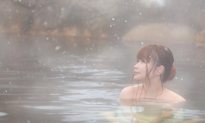 6 กิจกรรมอุ่นๆ ที่คนญี่ปุ่นนิยมในช่วงหน้าหนาว