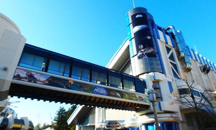 Tokyo Disneyland ผุดอีเวนต์พิเศษเอาใจสาวก Star Wars ยาวถึงมีนาคมปีหน้า