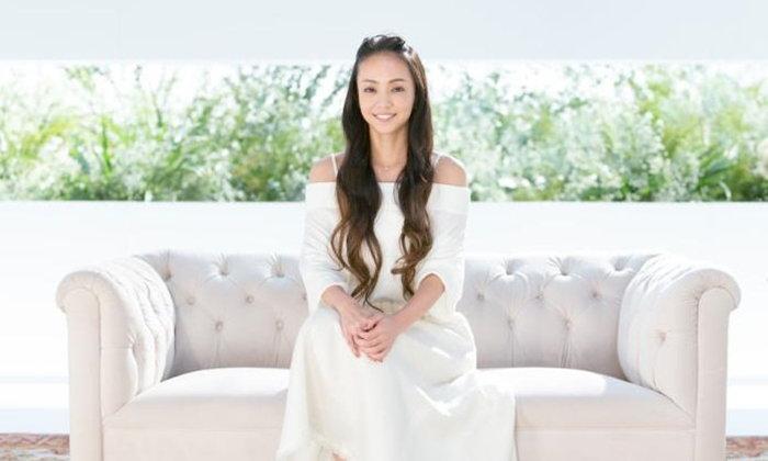 Namie Amuro ร่วมงานมหกรรมดนตรีขาว-แดงในรอบ 14 ปีก่อนลาวงการ