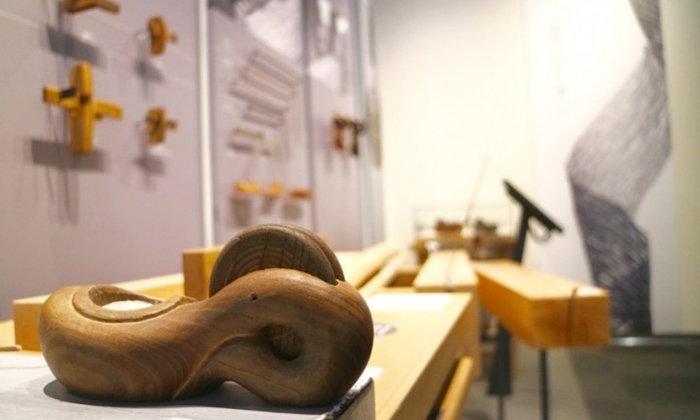 เยี่ยมชมพิพิธภัณฑ์เครื่องมืองานช่างไม้ทาเคนากะ เมืองโกเบ