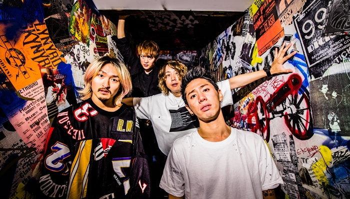 ONE OK ROCK คว้ารางวัลจากนิตยสารร็อคชั้นนำของอังกฤษก่อนบุกไทย 18 ม.ค. นี้