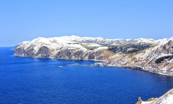 ทริปเดินป่า ณ เกาะเระบุน ฮอกไกโด เกาะธรรมชาติที่น้อยคนเคยไปเยือน