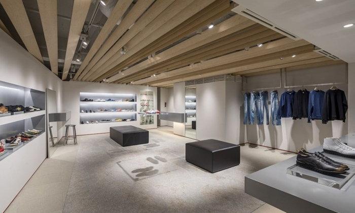 """ร้าน """"NIPPON MADE"""" แห่ง Onitsuka Tiger ผลิตในญี่ปุ่นทุกชิ้น ทุกส่วน เปิดสาขาแรกในโลก"""