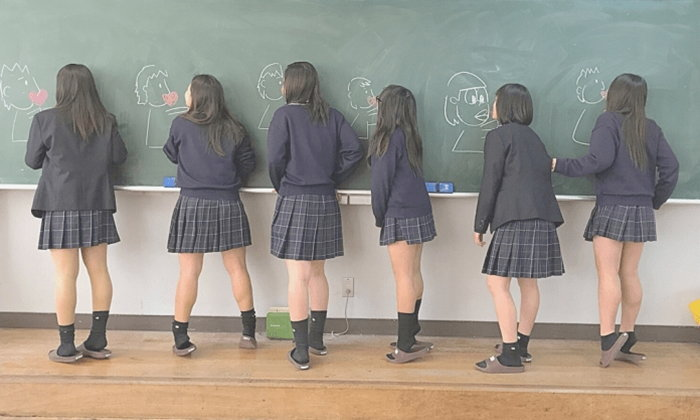 """""""เซอิชุน"""" ความหมายของฤดูใบไม้ผลิ และวัยแห่งการเริ่มต้นของหนุ่มสาว"""