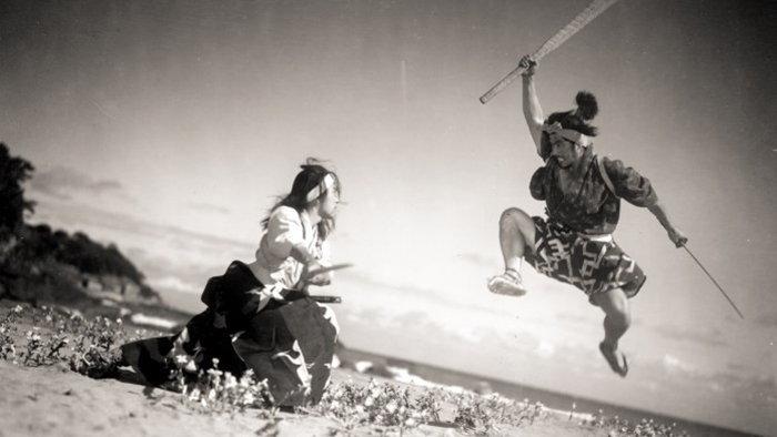 ตำนานเลือด 47 โรนิน กับภาพสะท้อนวิถีแห่งบูชิโด