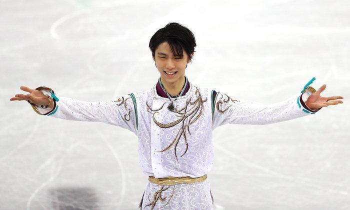 ชมความน่ารักของ Yuzuru Hanyu เจ้าของเหรียญทองโอลิมปิกฤดูหนาวกันเถอะ!