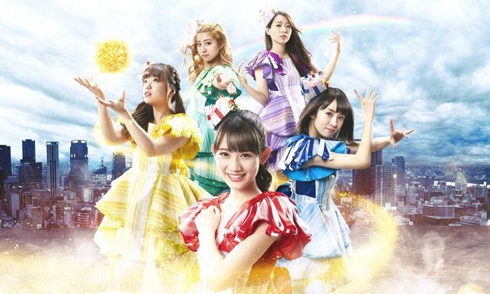 "Team Syachihoko ขอแปลงร่างส่งความสุขในมิวสิควิดีโอ ""JUMP MAN"""