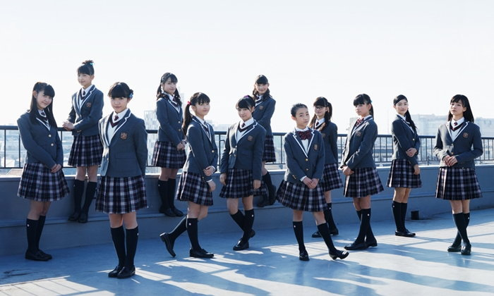 ชมเทรลเลอร์โปรโมตอัลบั้มชุดที่ 8 จากสาวๆ Sakura Gakuin