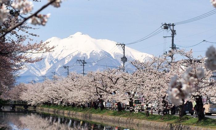 4 ภูเขาหน้าตาเหมือนฟูจิแบบเป๊ะๆ