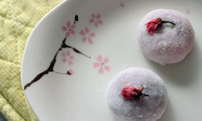 ดอกซากุระกินได้! มาดู 9 ของกินซากุระ พร้อมพิกัดร้านอร่อย ไปญี่ปุ่นต้องชิม