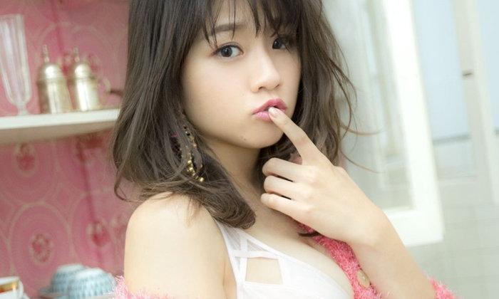 เซ็กซี่เล็กๆ! หวนดูหนังสือภาพเล่มแรก (และอาจเป็นเล่มสุดท้าย) จาก Haruka Shimada แห่ง AKB48