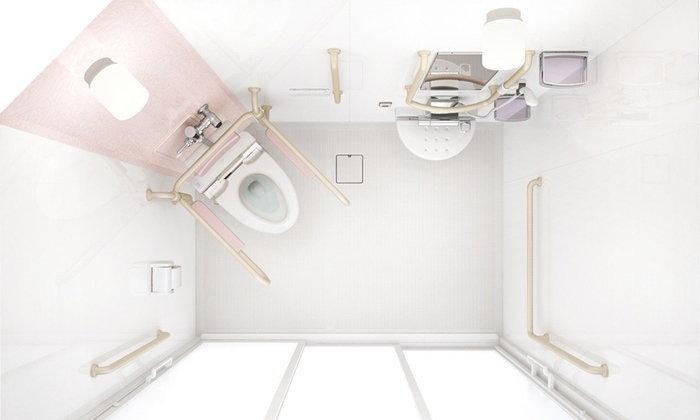 6 สิ่งของในห้องน้ำญี่ปุ่นที่เคยคว้ารางวัล Good Design Awards