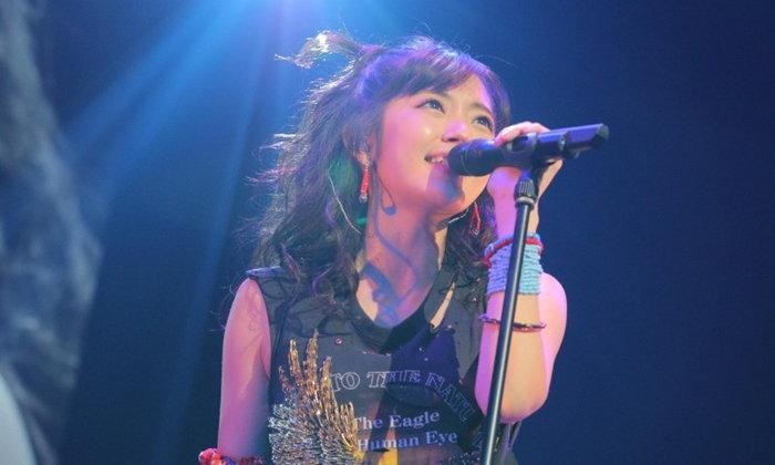 กลับสู่สปอตไลท์เต็มตัว! Airi Suzuki กับคอนเสิร์ตเดี่ยวครั้งแรกที่ซุ่มซ้อมมาเกือบ 1 ปี