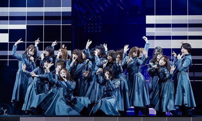บันทึกบทใหม่ กับคอนเสิร์ตครบรอบ 2 ปี ของ Keyakizaka46