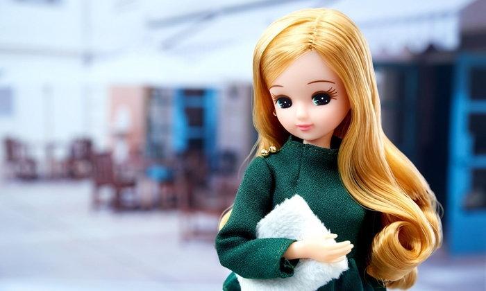 """6 เรื่องน่ารู้ของตุ๊กตาขวัญใจเด็กผู้หญิงญี่ปุ่น """"ริกะจัง"""""""