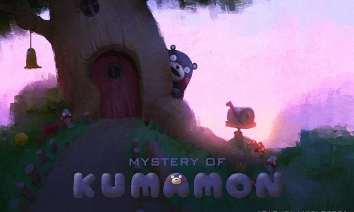 MYSTERY OF KUMAMON แอนิเมชันของคุมะมง ควบคุมการผลิตจากอดีตผู้กำกับจากพิกซาร์