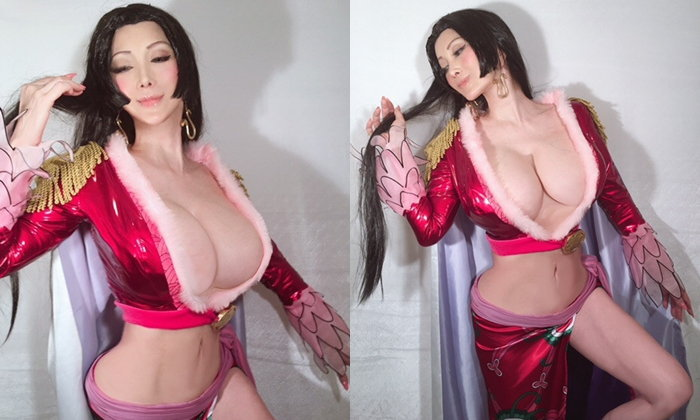 51 ยังปัง คอสเพลย์สาวญี่ปุ่น