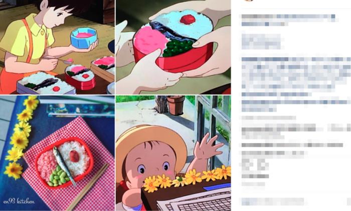 อาหาร Studio Ghibli ในชีวิตจริง อะไรจะน่ากินกว่ากัน!
