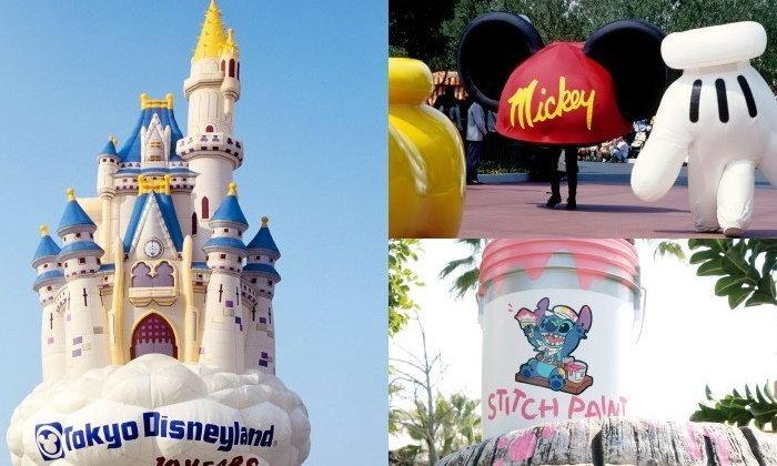 ย้อนมอง Tokyo Disneyland ในยุคสมัยเฮเซที่ผ่านมา